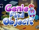 Genie find objects