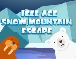 Icee Age Snow Mountain Escape