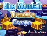 Blue Mountain Treasure Escape