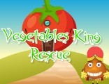 Vegetables King Rescue