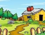 Village House Santa Escape
