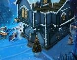 The Frozen Sleigh Father Mathew House Escape