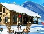 The Frozen Sleigh Mrs Paul House Escape