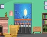 Christmas Decor Room Escape