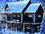 The Frozen Sleigh Catholic Priest House Escape