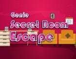 Genie Secret Room Escape