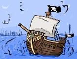 Genie Pirate Treasure Escape