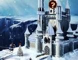 The Frozen Sleigh Snow Castle Escape