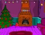 Winter Celebration Room Escape