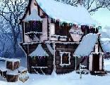 The Frozen Sleigh The Farmer Villa Escape