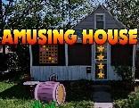 Amusing House Escape