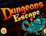Dungeons Escape