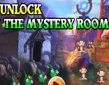 Unlock The Mystery Room
