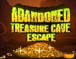 Abandoned Treasure Cave Escape