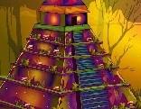 The Circle Mayan City Escape