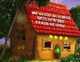 Magic Village Escape