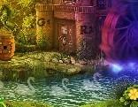 Escape Mysterious Cave Forest
