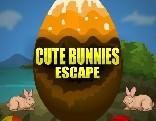 Cute Bunnies Escape