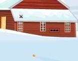 Snow Hut Escape