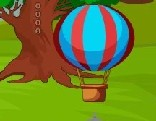Escape Parachute