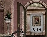 Old Royal Mansion Escape