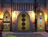 Cute Crocodile Rescue