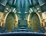 Blue Monster Rescue