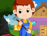 Farm Boy Rescue