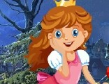 Beauty Queen Rescue
