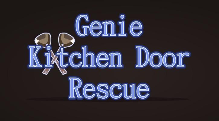 Genie Kitchen Door Rescue