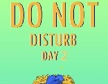NEG Nsr Do Not Disturb Day 2