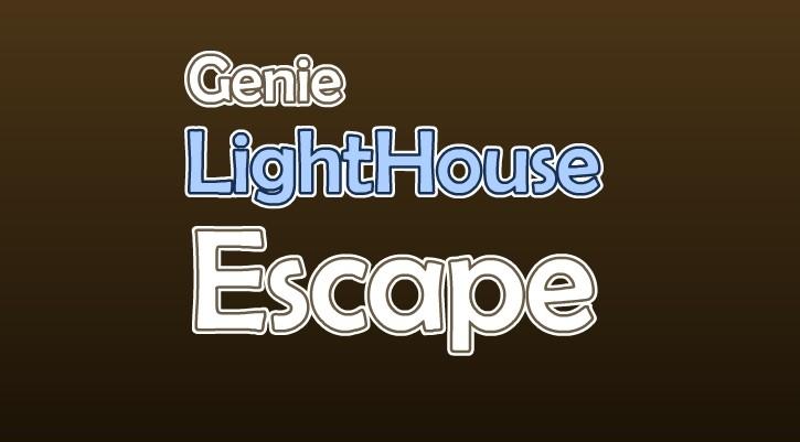 Genie Lighthouse Escape