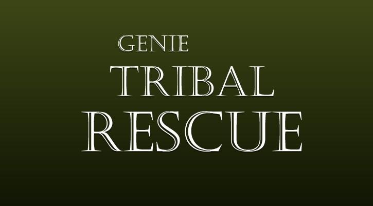 Genie Tribal Rescue