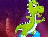 G4K Danger Dinosaur Rescue