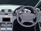 GFG Inside Car Escape