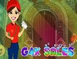 G4K Sales Girl Escape