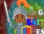 G4K Battle Man Escape