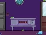 Nsr Violet Room Escape