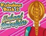 BACK 2 SCHOOL HAIRSTYLES