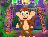 G4K Victory Monkey Rescue