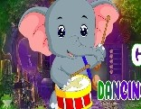 G4K Dancing Elephant Rescue