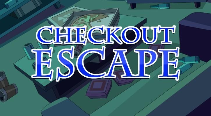 GFG Checkout Escape