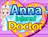 Anna Injured Doctor
