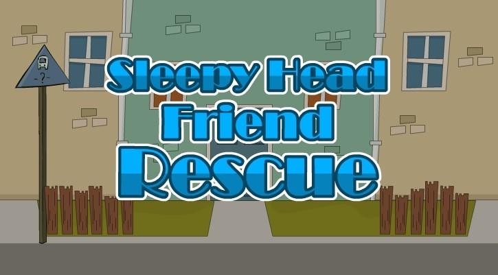 GFG Sleepy Head Friend Rescue