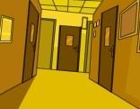 GFG School Hallway Rescue