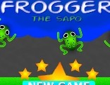 Frogger The Sapo