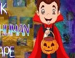 G4K Superhuman Escape