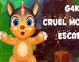 G4K Cruel Monster Escape