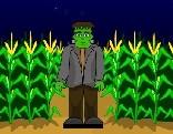 SD Escape Crazy Corn Maze