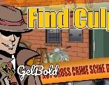 GB Detective Find Culprit